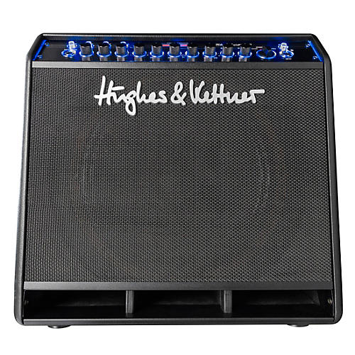 Open Box Hughes & Kettner Black Spirit 200 200W 1x12 Guitar Combo Amp