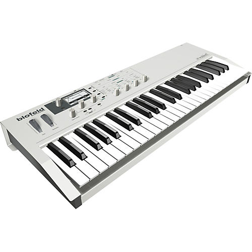 Open Box Waldorf Blofeld Keyboard