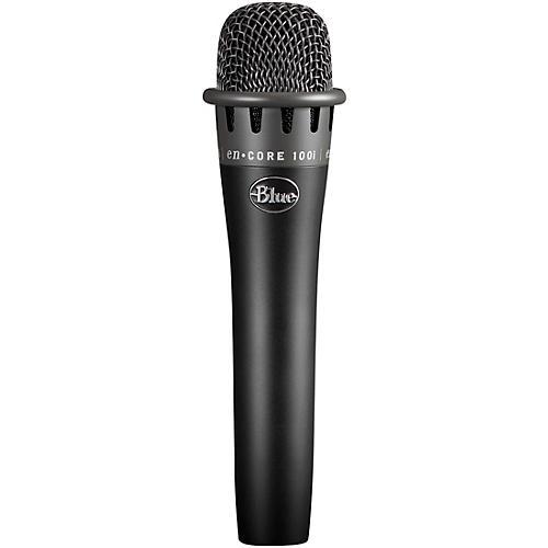 Open Box BLUE Blue Microphones Encore 100i Microphone