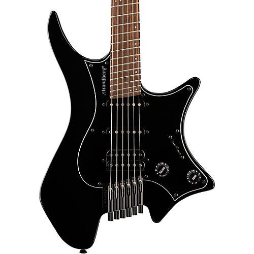 Open Box Strandberg Boden Classic 6 Electric Guitar