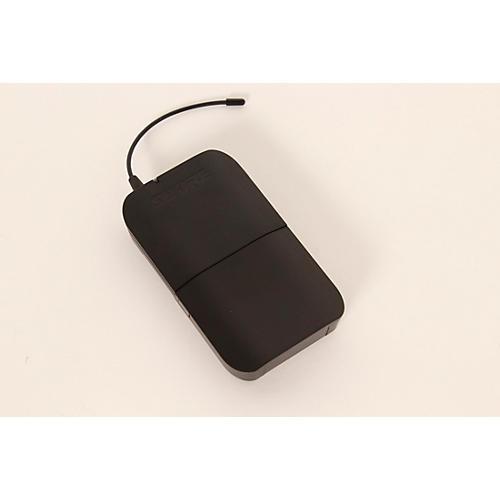 Open Box Shure Bodypack Transmitter for BLX Wireless Systems