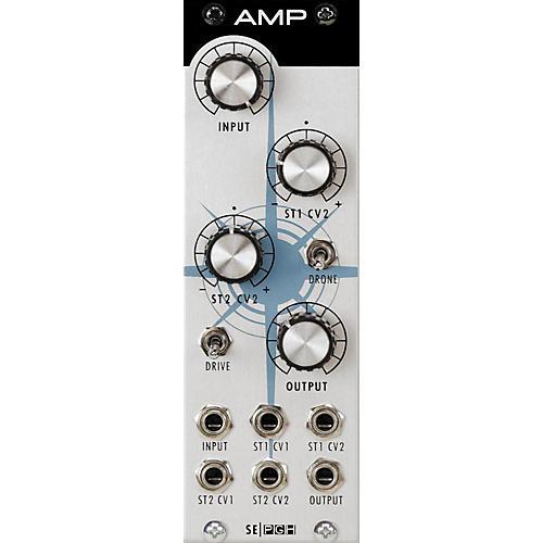 Open Box Studio Electronics Boomstar Modular Amp