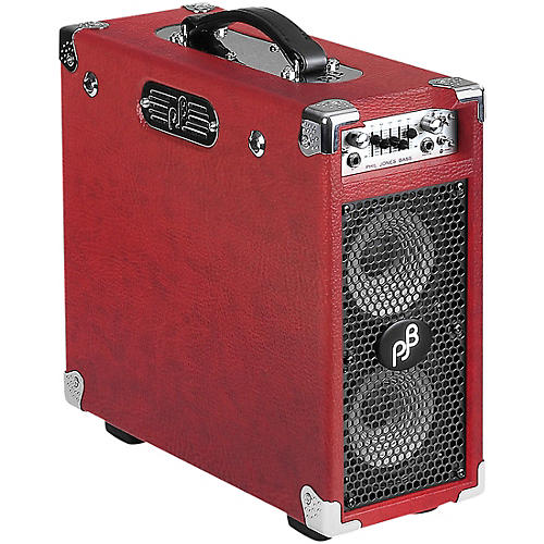 Open Box Phil Jones Bass Briefcase Ultimate 200W 2x5 Bass Combo Amp