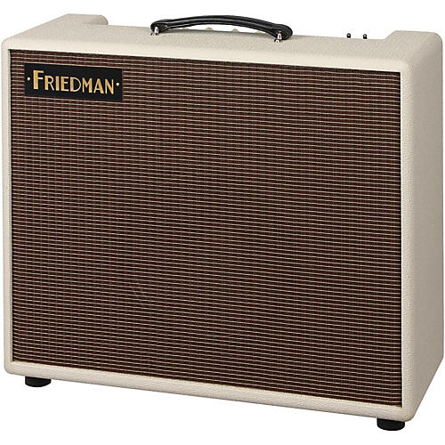 Open Box Friedman Buxom Betty 50W 1x12 Tube Guitar Combo Amp