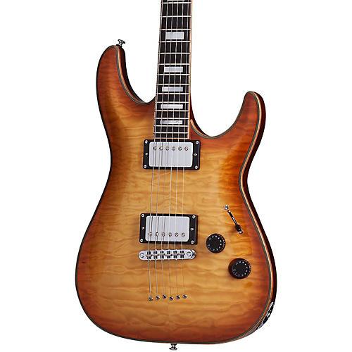 Open Box Schecter Guitar Research C-1 Custom Electric Guitar