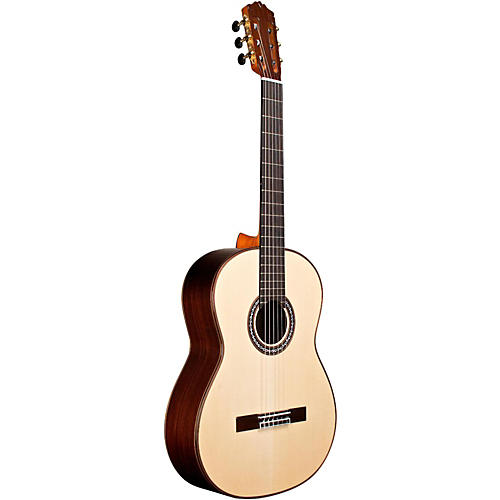 Open Box Cordoba C10 SP/IN Acoustic Nylon String Classical Guitar