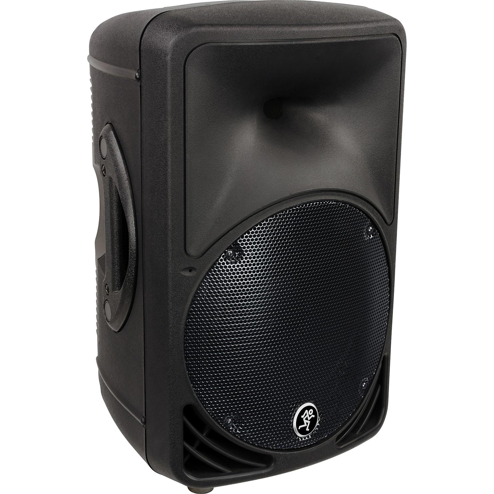 Open Box Mackie C200 Passive Speaker (Black)