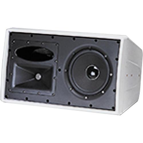 Open Box JBL C29AV-1 Control 2-Way Indoor/Outdoor Speaker