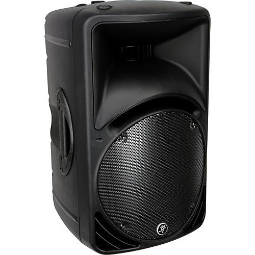Open Box Mackie C300z Passive Speaker (Black)