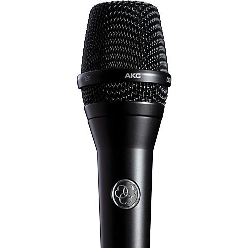 Open Box AKG C636 Handheld Vocal Microphone