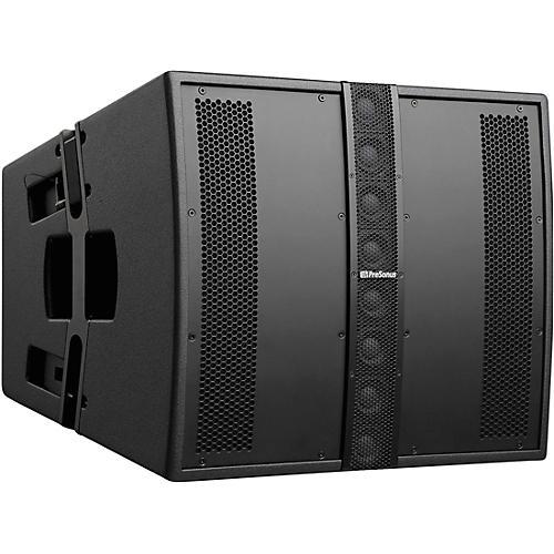 Open Box PreSonus CDL12 Hybrid Point Source/Line Array Constant Directivity Loudspeaker