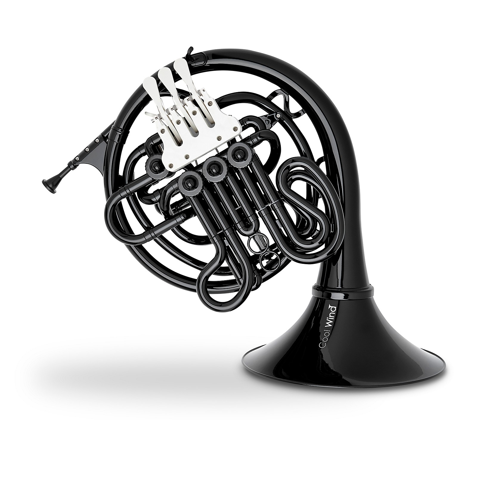 Open Box Cool Wind CFH-200 Series Plastic Double French Horn