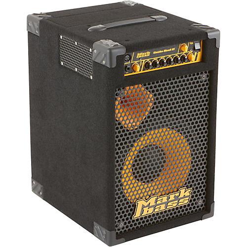 Open Box Markbass CMD 121H 300/500W 1x12 Bass Combo Amp