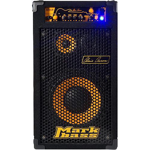 Open Box Markbass CMD Super Combo K1 Alain Caron Signature 500W 1x12 Bass Combo Amplifier