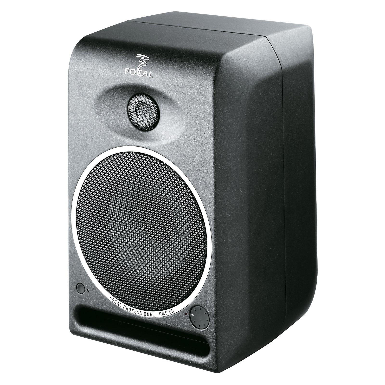 Open Box FOCAL CMS 65 Studio Monitor