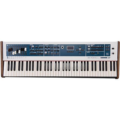 Open Box Dexibell COMBO J7 73-Key Digital Stage Organ