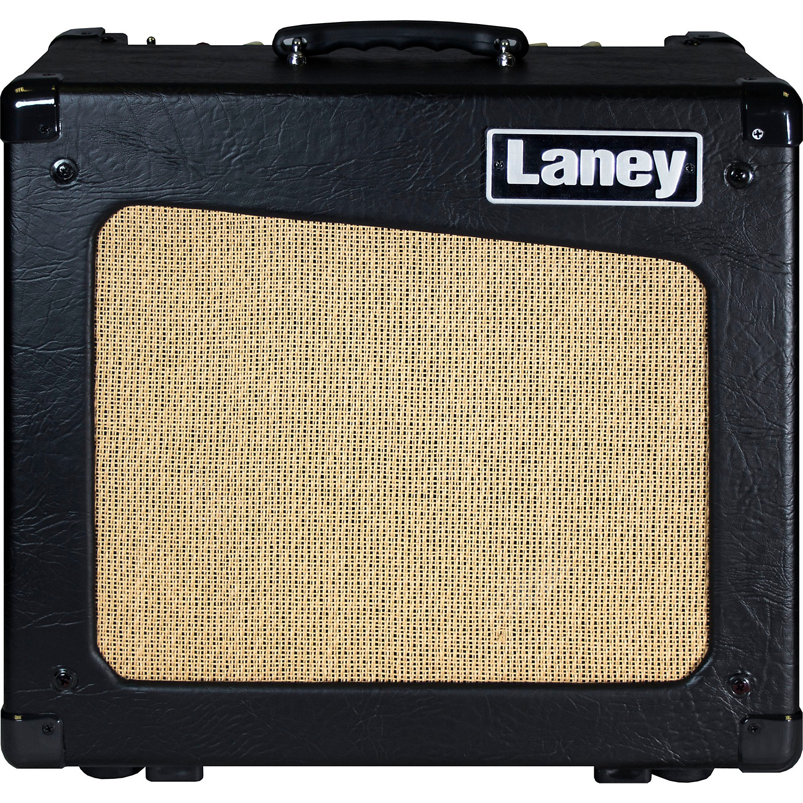 Open Box Laney CUB-12R 15W 1x12 Tube Guitar Combo Amp