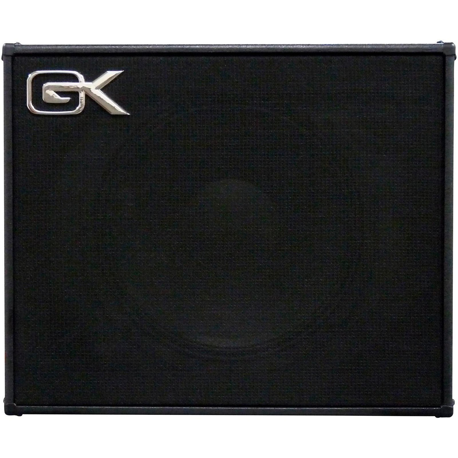 Open Box Gallien-Krueger CX115 300W 1x15 Bass Speaker Cabinet