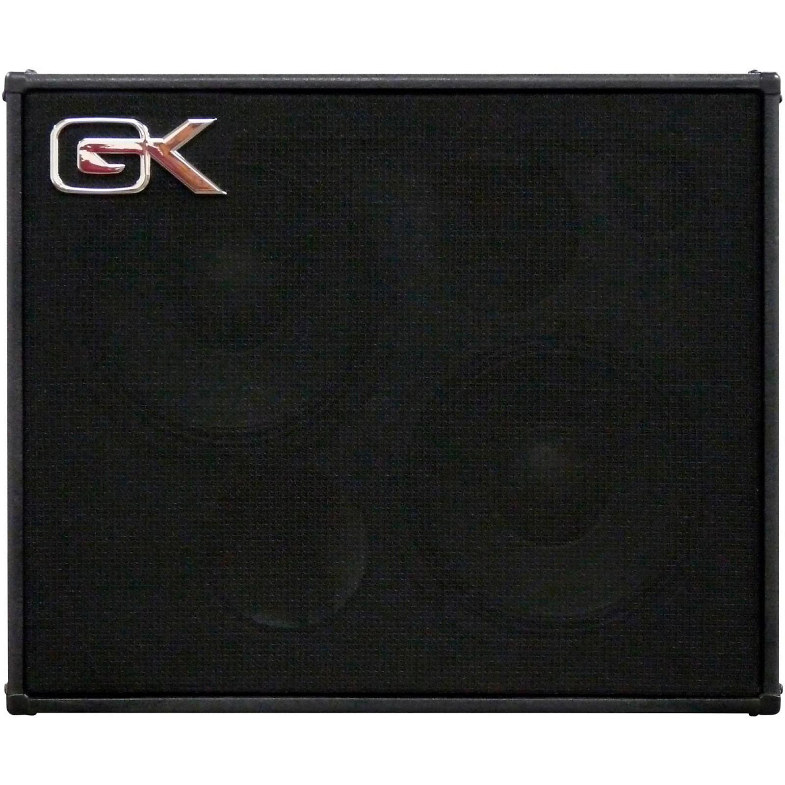 Open Box Gallien-Krueger CX210 400W 2x10 Bass Speaker Cabinet