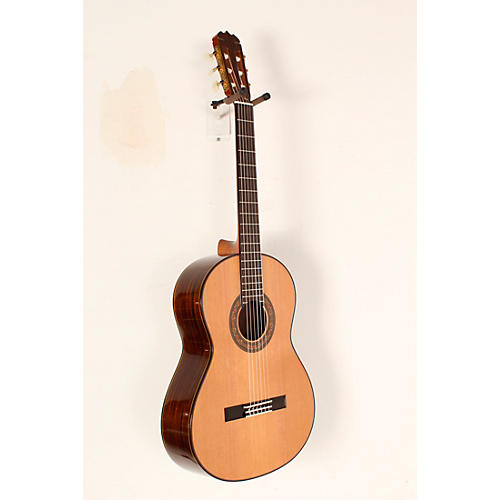 Open Box Alvarez CYM75 Yairi Masterworks Classical Acoustic Guitar