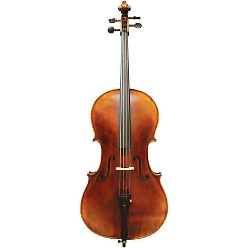 Open Box Maple Leaf Strings Chaconne Craftsman Collection Cello