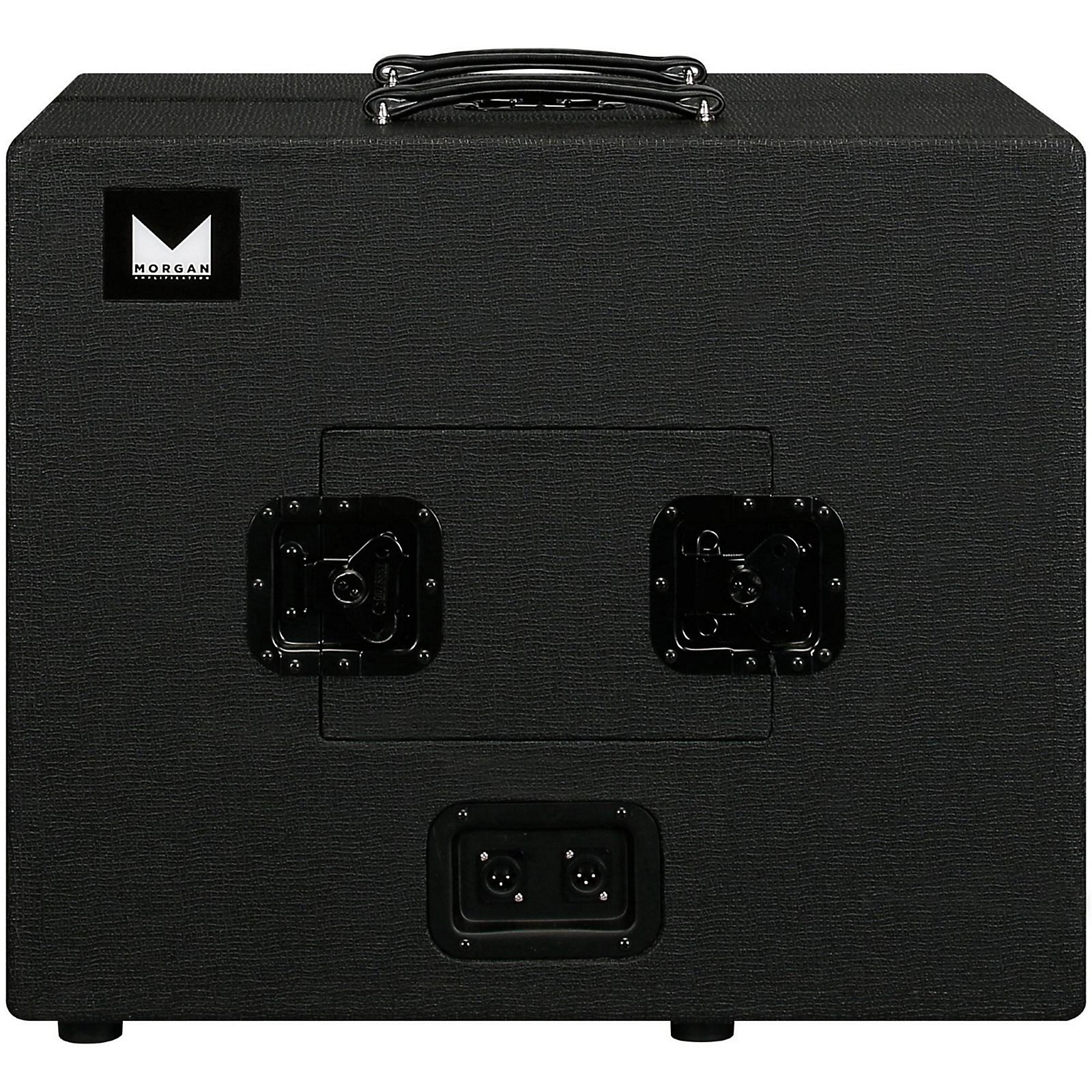 Open Box Morgan Amplification Chameleon Isolation Convertible 75W 1x12 Extension Cabinet