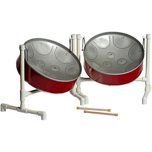 Open Box Fancy Pans Chromatic Double Set