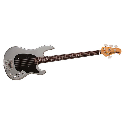 Open Box Ernie Ball Music Man Classic Sabre Electric Bass