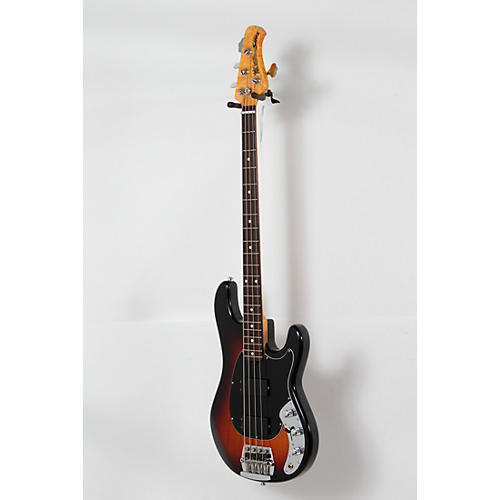 Open Box Ernie Ball Music Man Classic Sabre Electric Bass