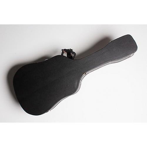 Open Box Fender Classical/Folk Guitar Multi-Fit Hardshell Case