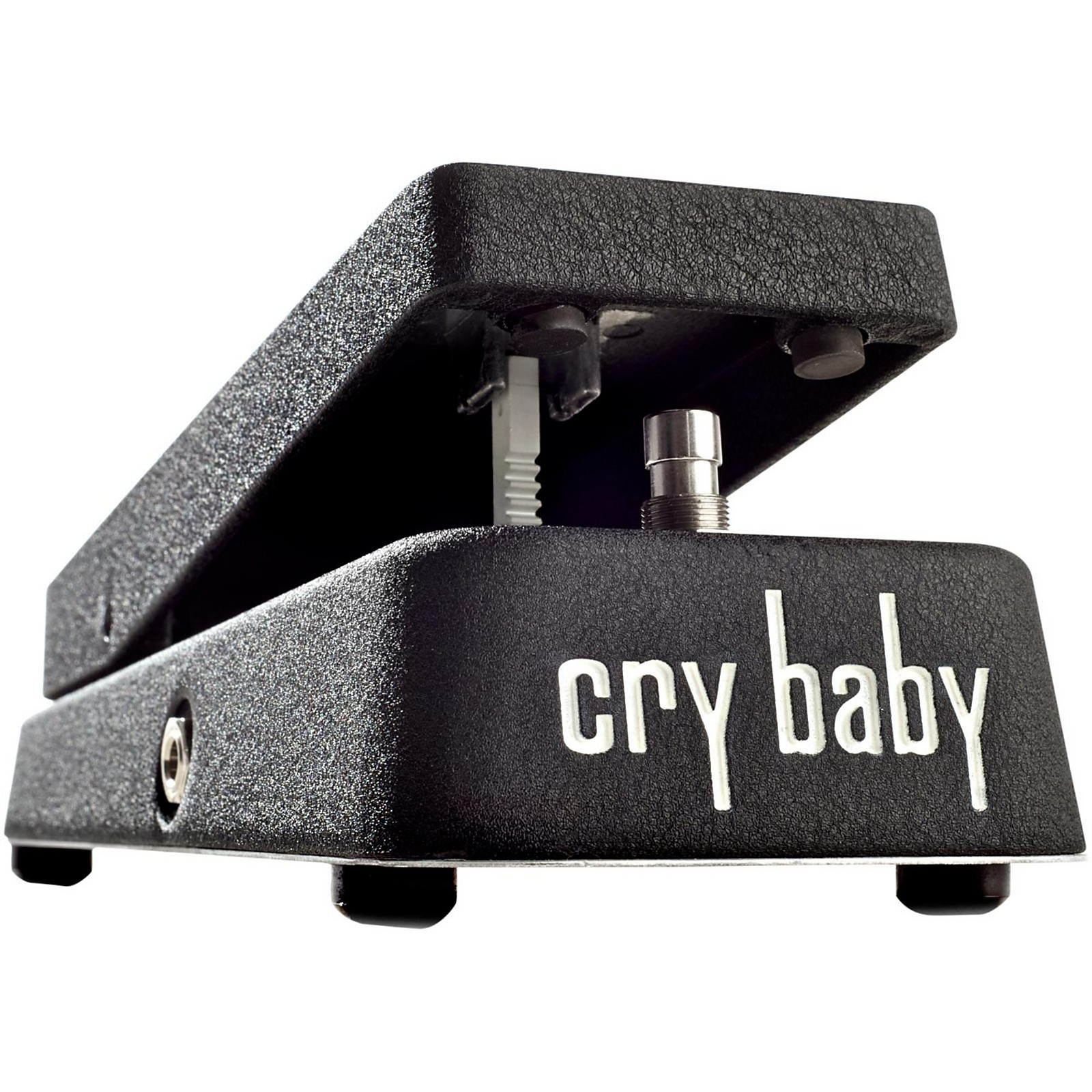 Open Box Dunlop Clyde McCoy CM95 Cry Baby Wah Wah Guitar Effects Pedal