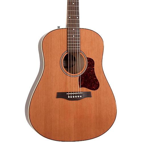 Open Box Seagull Coastline Momentum HG Acoustic-Electric Guitar