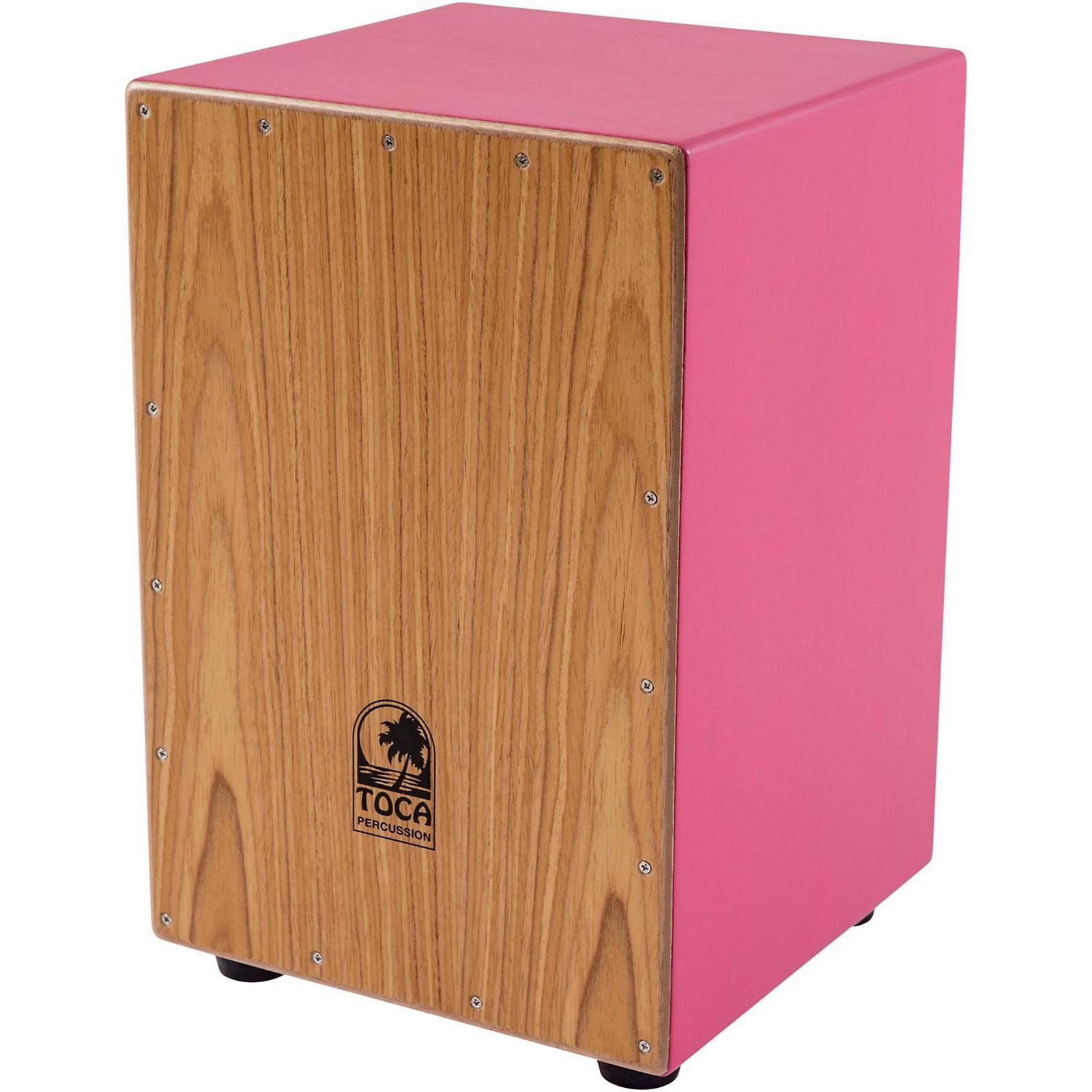 Open Box Toca Colorsound Cajon