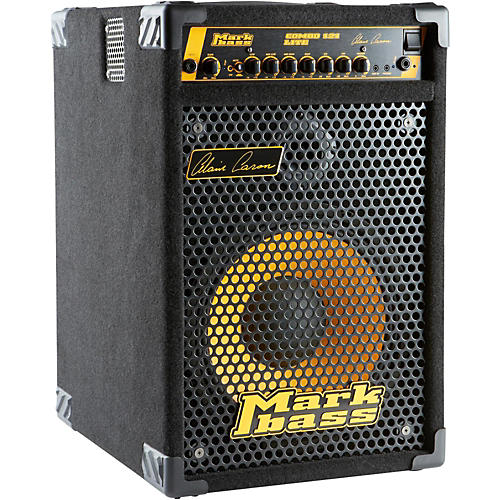 Open Box Markbass Combo 121 Lite Alain Caron Signature Bass Combo Amp