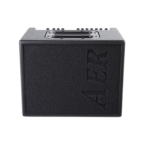 Open Box AER Compact 60 60W 1x8 Acoustic Guitar Combo Amp
