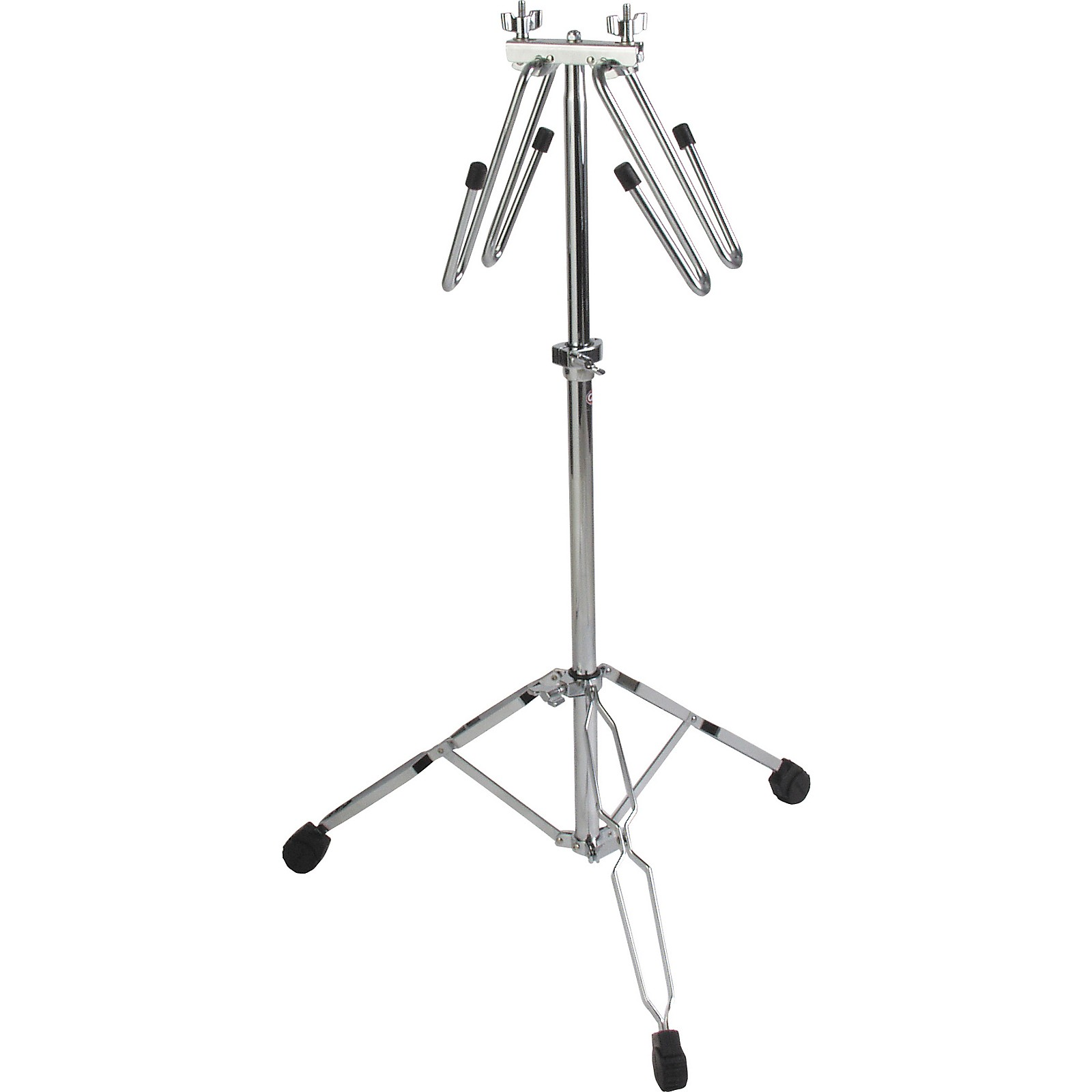 Open Box Gibraltar Concert Cymbal Cradle Stand