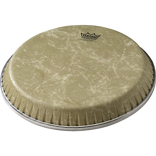 Open Box Remo Crimplock Symmetry Fiberskyn D2 Conga Drumhead