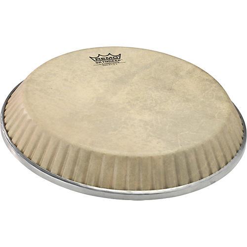 Open Box Remo Crimplock Symmetry Skyndeep D1 Conga Drum Head