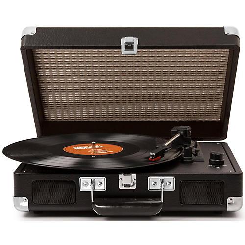 Open Box Crosley Cruiser Record Player