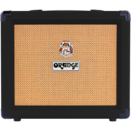 Open Box Orange Amplifiers Crush 20 20W 1x8 Guitar Combo Amp