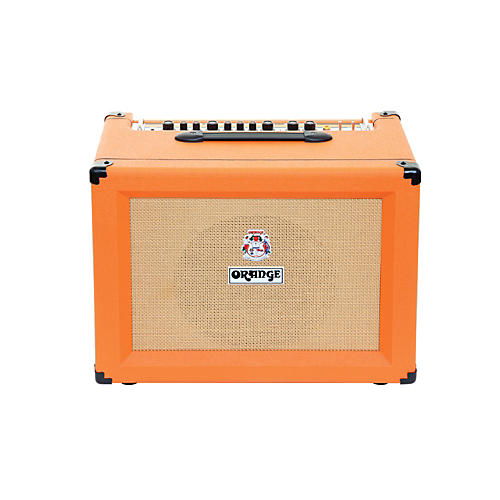 Open Box Orange Amplifiers Crush Pro CR60C 60W Guitar Combo Amp