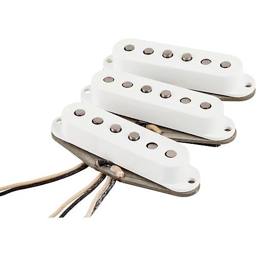Open Box Fender Custom Shop 1969 Strat Pickup Set