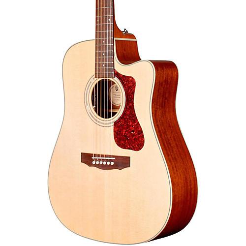Open Box Guild D-140CE Acoustic-Electric Guitar