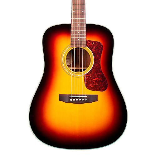 Open Box Guild D-140E Acoustic Guitar