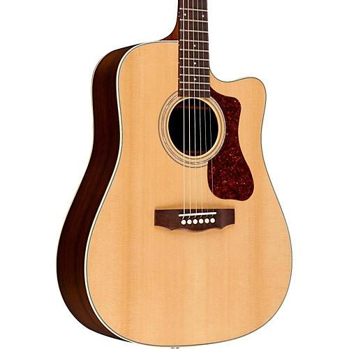 Open Box Guild D-150CE Acoustic-Electric Guitar