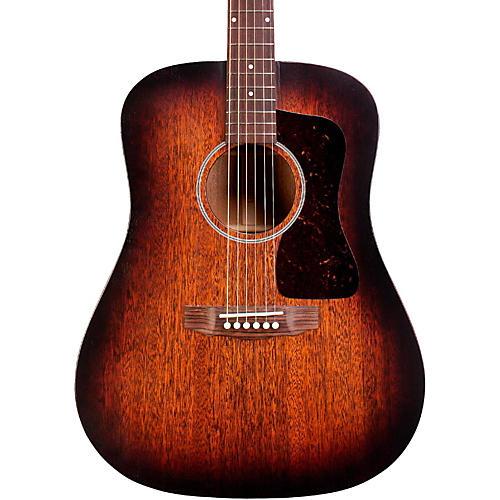Open Box Guild D-20 Dreadnought Acoustic Guitar