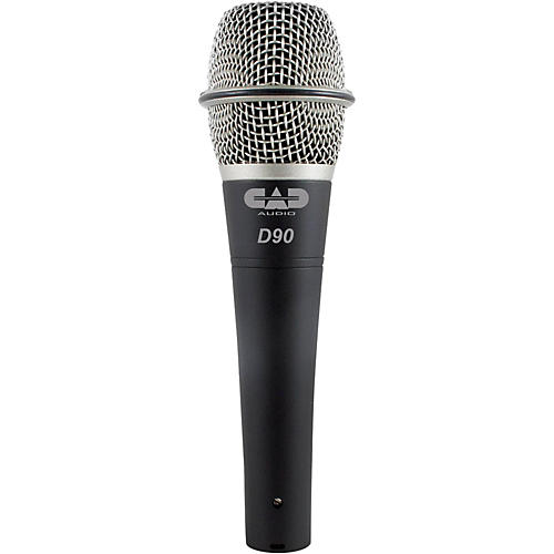 Open Box CadLive D90 Supercardioid Dynamic Handheld Microphone