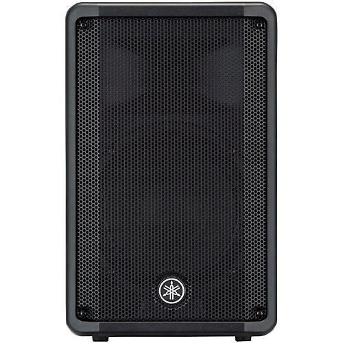 Open Box Yamaha DBR10 Powered Speaker