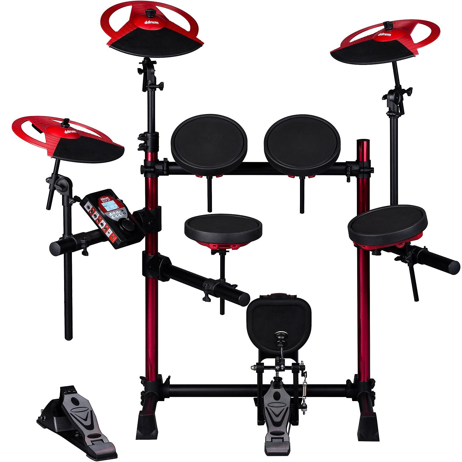Open Box ddrum DD BETA XP2 Electronic Drum Set