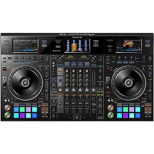 Open Box Pioneer DDJ-RZX 4-Channel Controller for rekordbox dj and recordbox video
